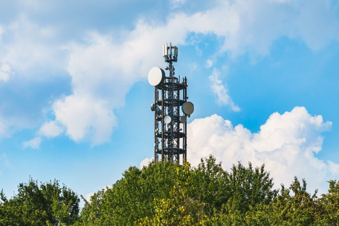 5G Cellular Towers