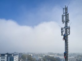 Vantage Towers IPO 2021