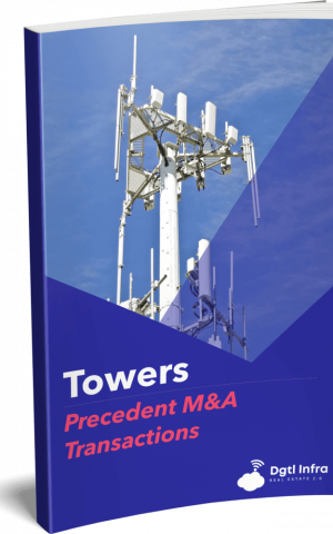 Towers Precedent Sale Transactions Cover