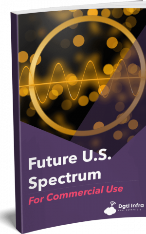 Future United States Spectrum for Commercial Use Cover