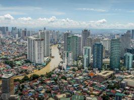 Globe Telecom Fiber Towers Philippines