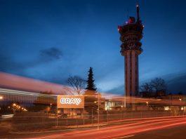 Cordiant Digital Infrastructure Czech Republic CRA Macquarie Fiber Norway